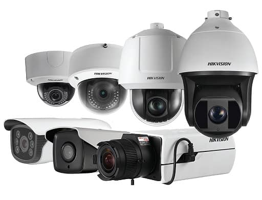 Hikvision-LightFighter-serie